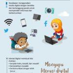 Literasi Digital Solusi Untuk Budaya Internet Yang Lebih Baik
