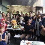 Komunitas Belanga, Dengan Impian Memajukan Masakan Indonesia