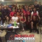 Komunitas Polyglot Indonesia ajarkan Bahasa Asing secara Cuma-Cuma